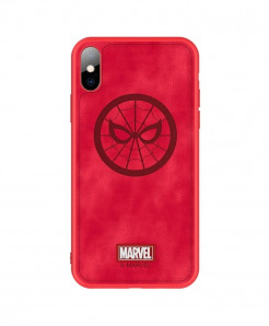 Spider Man Back Cover Case