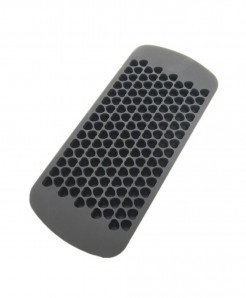 Pawaca Black Silicone 150 Little Ice Cube Maker