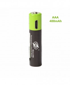 Znter 1.5V Aaa rechargeable 1Pcs Battery Charger Sets