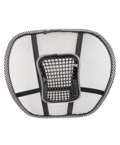 Vodool Mesh Fabric Seat Chair Support Cushion