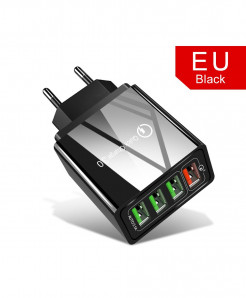 Olaf Eu Quick Charger 3.0 USB Charger AT-715