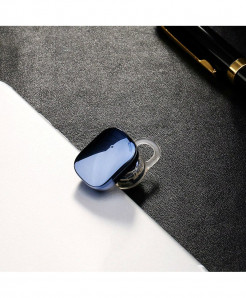 Baseus Blue Mini Wireless Bluetooth Earphone
