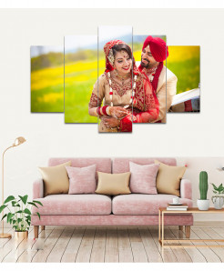Customize Family Wall Frame SA-73