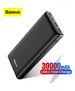 Baseus 30000 mAh Fast Charging Powerbank