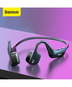 Baseus Bone Conduction Waterproof Bluetooth 5.0 Stereo Headset