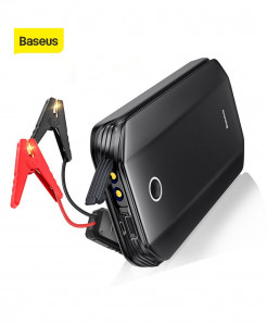 Baseus Portable Car Jump Starter Battery 8000mAh 12V