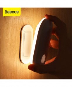 Baseus Human Body Induction Automatic Wall Light