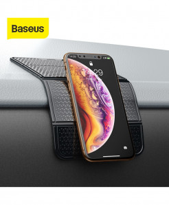 Baseus Universal Nano Rubber Pad Car Phone Holder