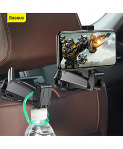 Baseus Back Seat Mount Car Phone Holder