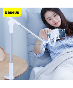 Baseus 360 Rotating Adjustable Desktop Bed Phone Holder