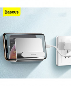 Baseus Wall Mounted Metal Holder
