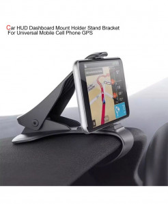 Dashboard Bracket Car Phone Holder