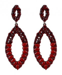 Earrings LE-006