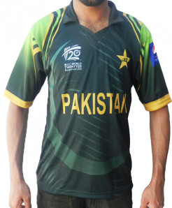 T20 World Cup 2014 T-Shirt