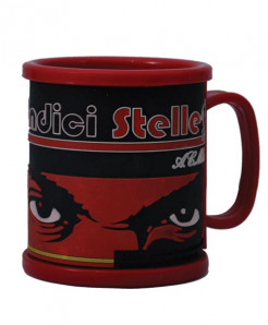 A.C. Milan Football Team Coffee Cup