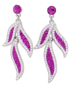 Earrings LE-040