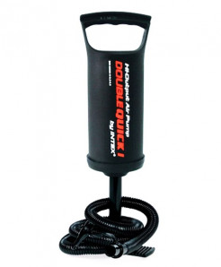 Intex Hi-Output Air Pump Double Quick I