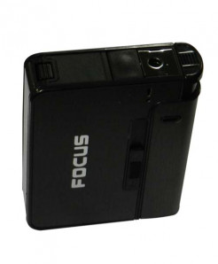 Focus Pioneer Automatic Cigarette Case