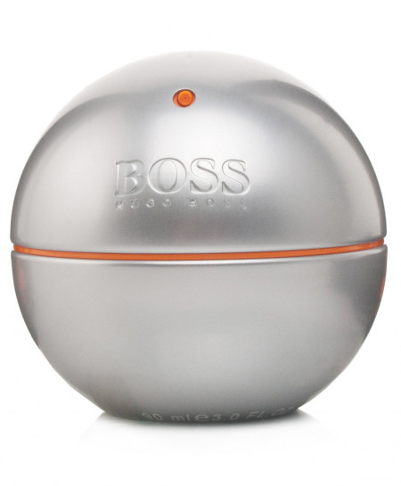 Hugo Boss In Motion Perfume