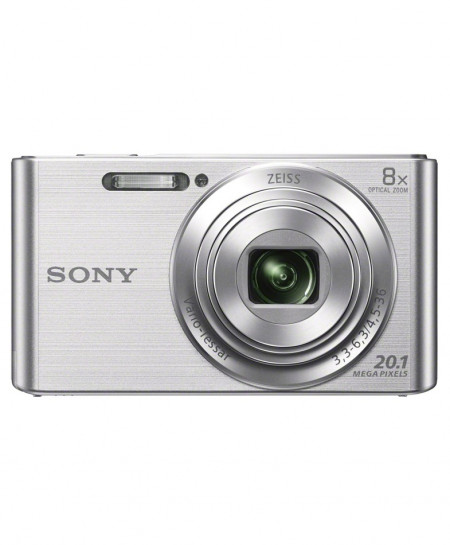 Sony CyberShot W830 Digital Camera