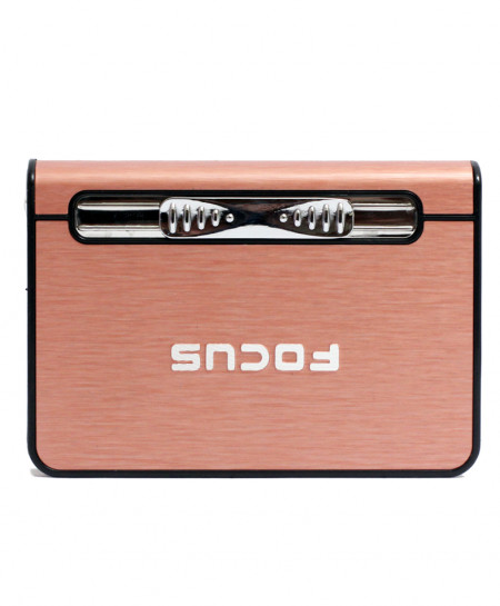 Focus Automatic Cigarette Case JD-YH002