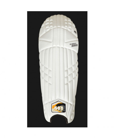 MB Bubber Sher Batting Pad