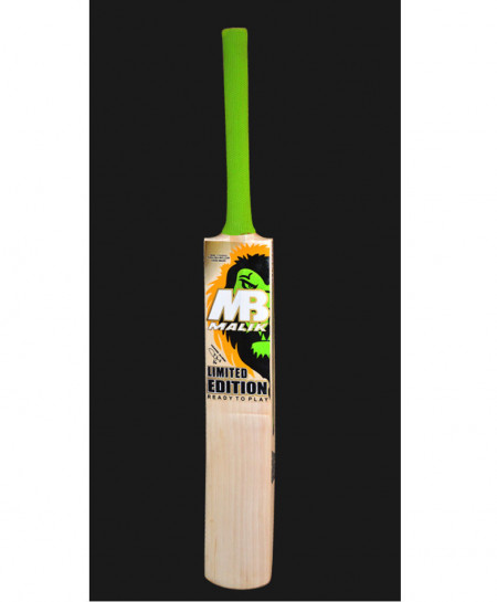 MB Limited Edition Cricket Bat