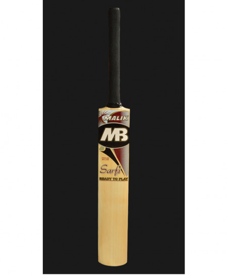 MB Sarfi Cricket Bat