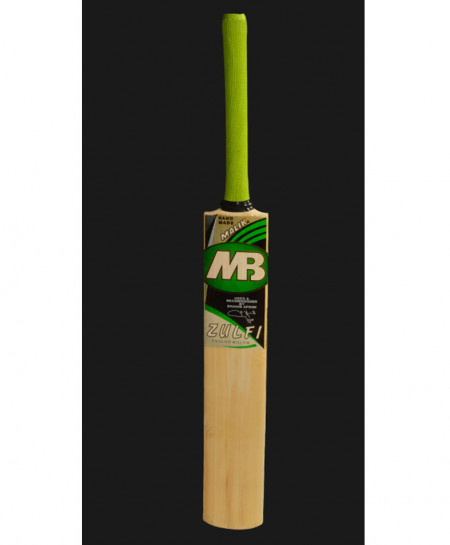 MB Zulfi Cricket Bat