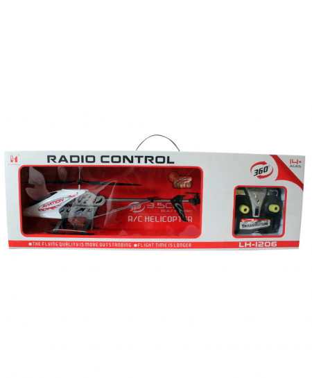 Radio Control 20 inches Helipcopter with Gyro