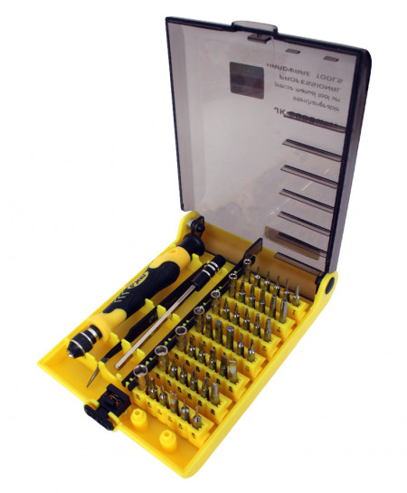 Jackly Hardware Tools Kit JK-6089