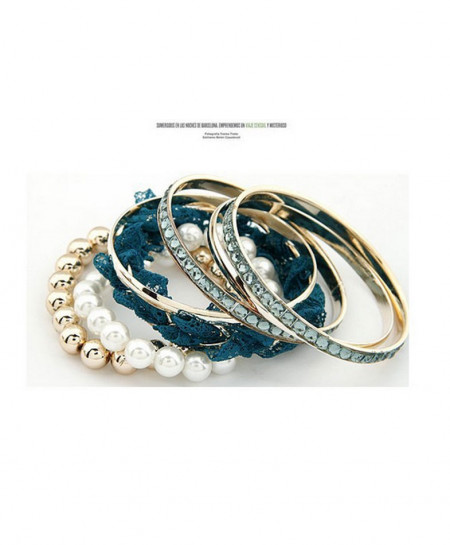 Stylish Ladies Bangles Set AM-BS-1