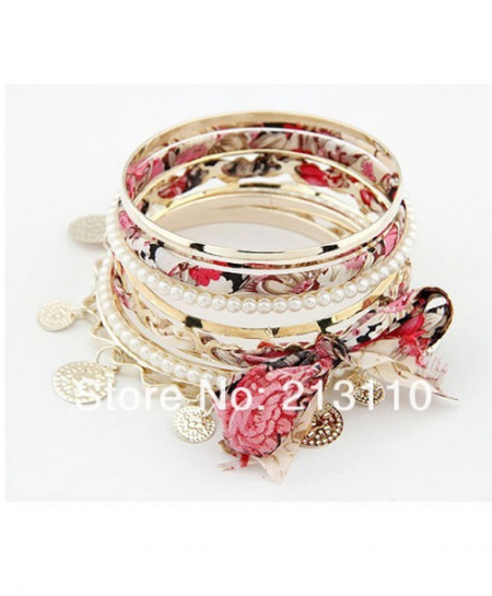 Stylish Ladies Bangles Set AM-BS-2