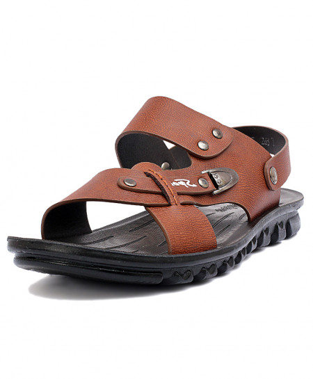Fashion Brown Stylish Sandal
