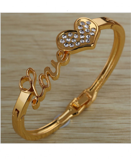 Love Stylish Bracelet For Ladies AM-B2