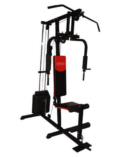 Home Gym LS-8910