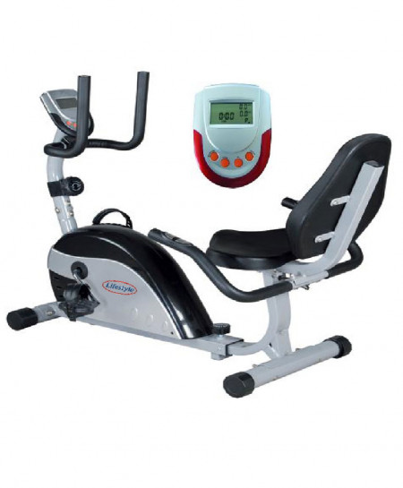 Recumbent Bike RB-4800