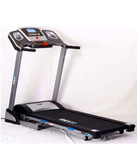 Treadmill Motorized Revo RT-109