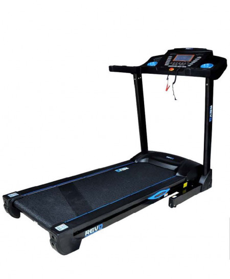 Treadmill Motorized Revo RT-115
