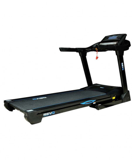Treadmill Motorized Revo RT-145