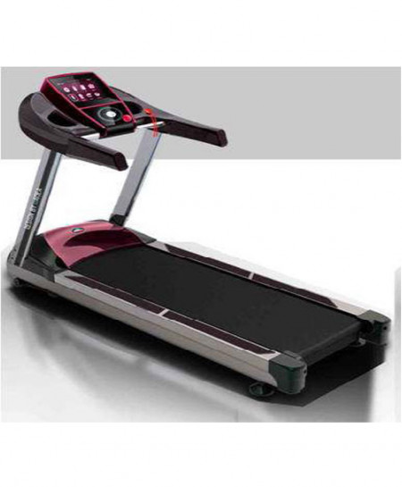 Treadmill Motorized Revo RT-200DC