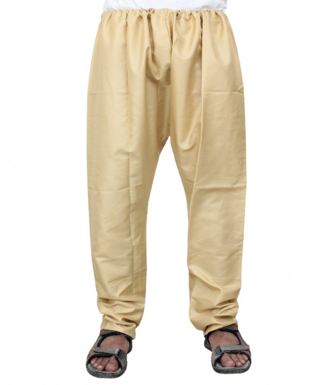 Khaki Cotton Shalwar AR-9221
