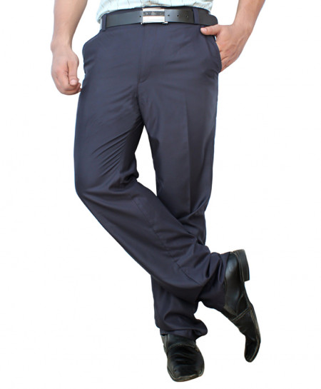 Coal Navy Classic Dress Pants TK-421