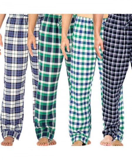 Pack Of 4 Pajamas