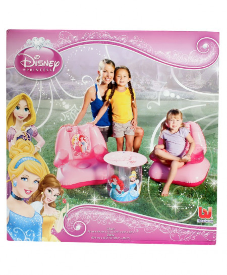 Disney Princess Comfort Quest Set