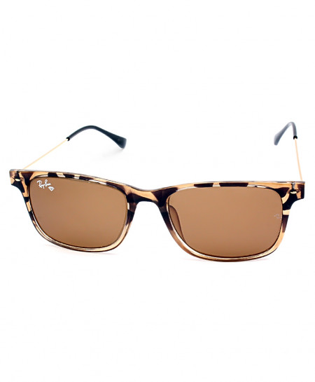 Ray B Aviator Style Sunglasses C4