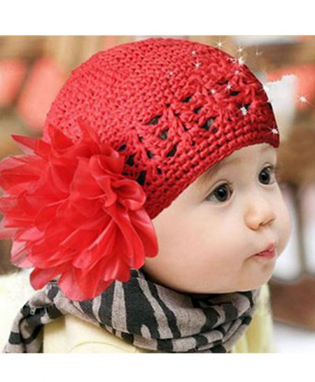 Crochet Baby Cap AM-031