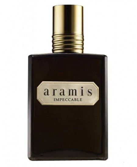 Aramis Impeccable Black Perfume