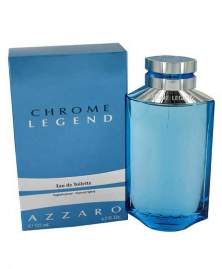 Chrome Legend Azzaro Perfume