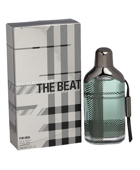 Burberry The Beat Perfume